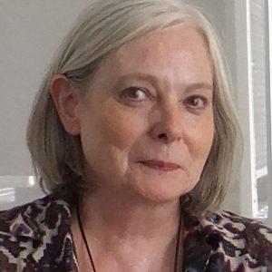 Tessa Peters